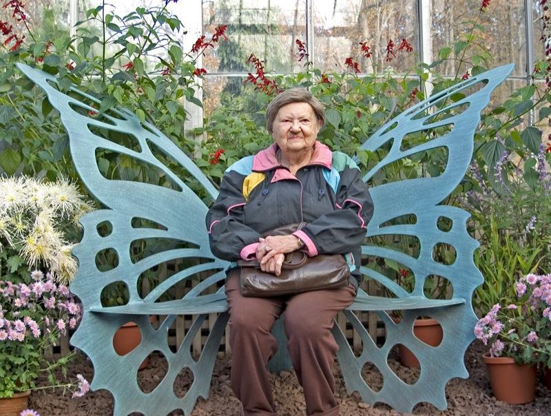 butterflymom